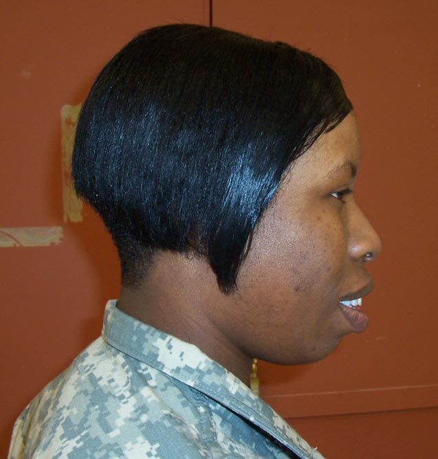 Army Hairstyles Females - Army cut hairstyle 2014